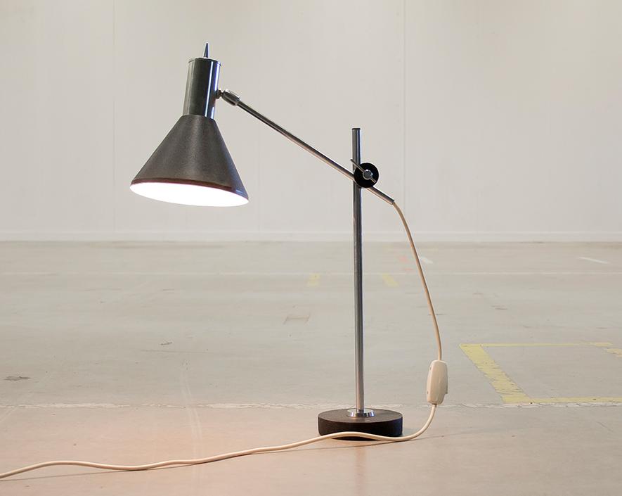 VINTAGE HERDA DESK LAMP