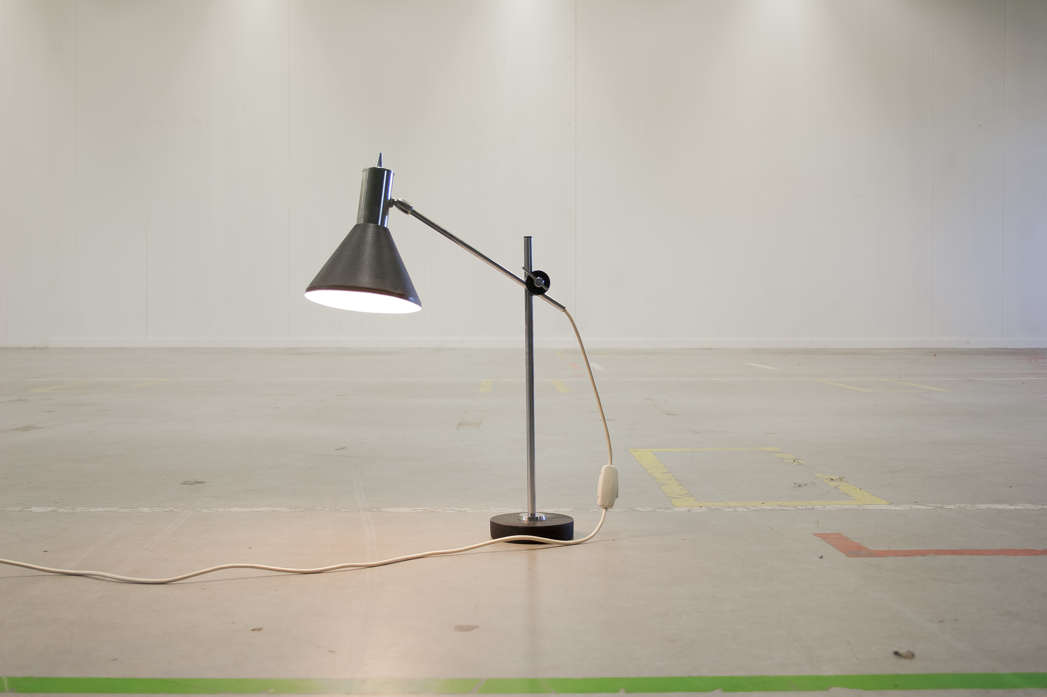 HERDA LAMP