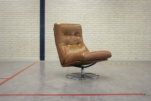 Gelderland fauteuil - Jan des Bouvrie