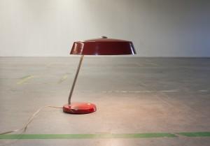 Vintage philips desk lamp