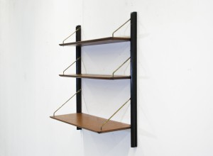 WÉBÉ WALL UNIT - LOUIS VAN TEEFFELEN