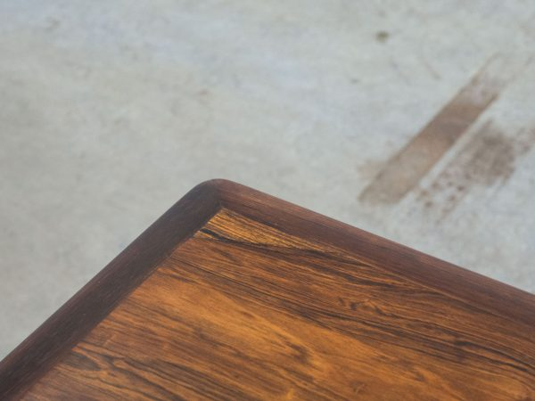 ES MØBLER ROSEWOOD DINING TABLE