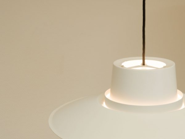 NORDISK SOLAR SET OF TWO PENDANT LIGHTS - SVEN MIDDELBOE