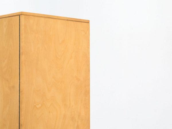 PASTOE 'KB02' WARDROBE CABINET - CEES BRAAKMAN