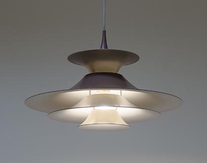 Fog & Mørup 'Radius I' pendant light – Erik Balslev
