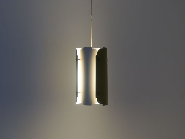 VINTAGE DANISH PENDANT LIGHT