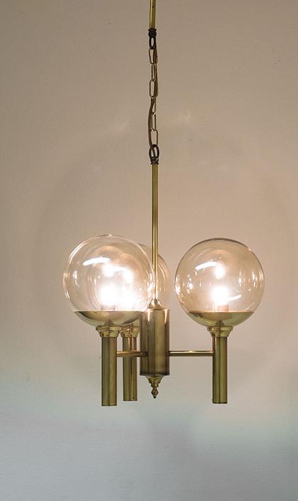 Mejlstrøm Belysning chandelier – Svend Mejlstrøm