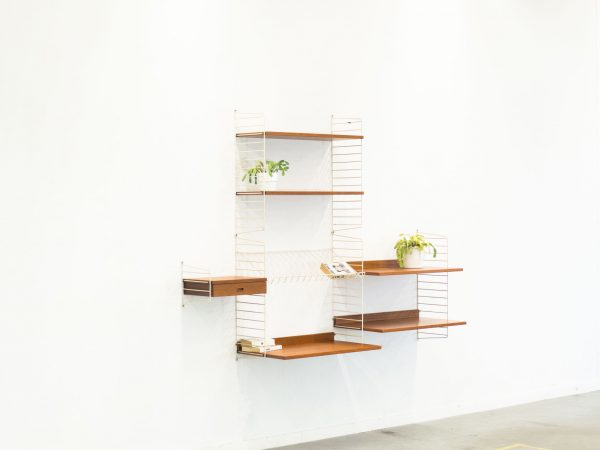 STRING DESIGN AB WALL UNIT - NISSE & KAJSA STRINNING