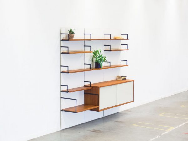PASTOE 'JAPANESE SERIES' TAK WALL UNIT - CEES BRAAKMAN