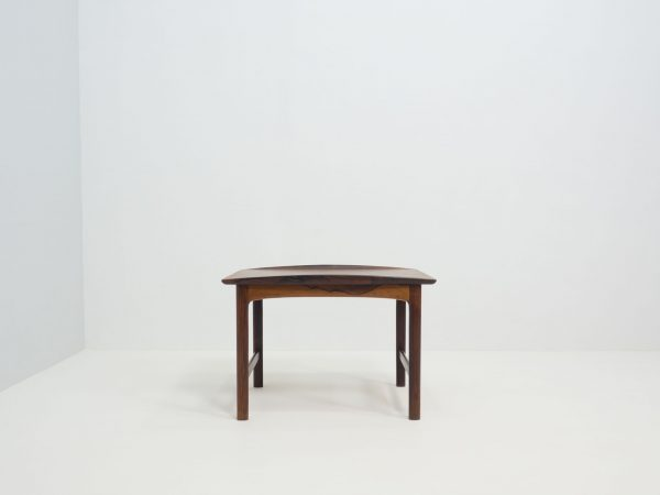 TINGSTRÖMS ROSEWOOD 'FRISCO' SIDE TABLE - FOLKE OHLSSON