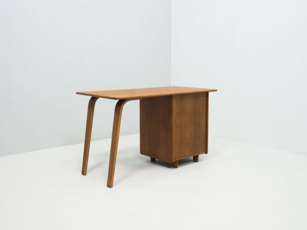 PASTOE 'EE02' BIRCH SERIES DESK - CEES BRAAKMAN