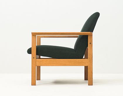 Pastoe 'FU 05' lounge chair – Yngve Ekström