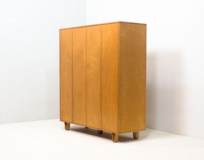 Pastoe 'Birch Series' KB04 wardrobe cabinet – Cees Braakman